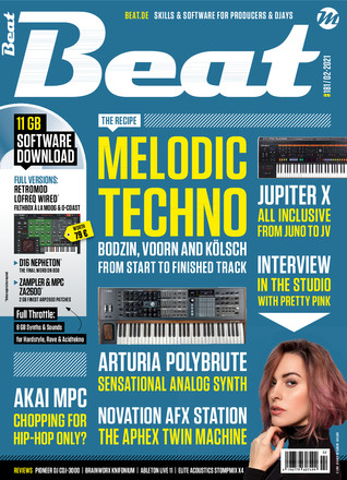 Beat Magazin - deutsch