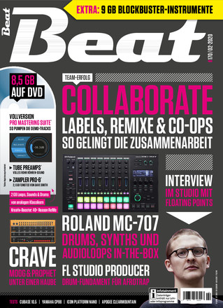 Beat Magazin