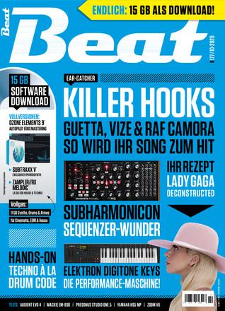 Beat Magazin - deutsch - ePaper;