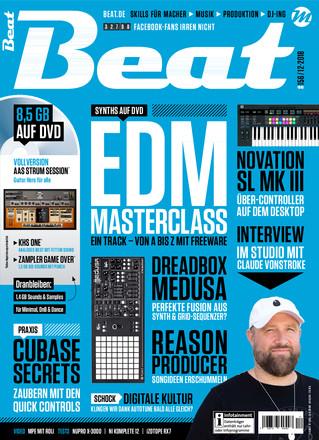 Beat Magazin - ePaper;