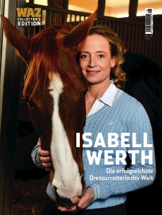 Isabell Werth