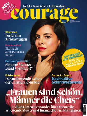 Courage - ePaper;
