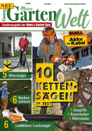 Garten Welt - ePaper;