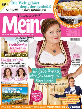 Meins - ePaper;