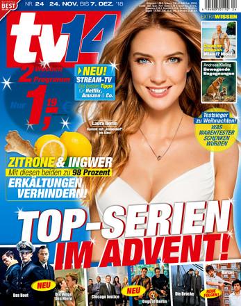 Tv14 - ePaper;