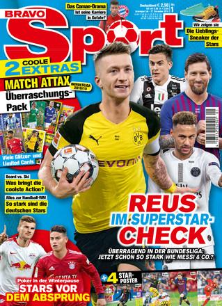 Bravo Sport - ePaper;
