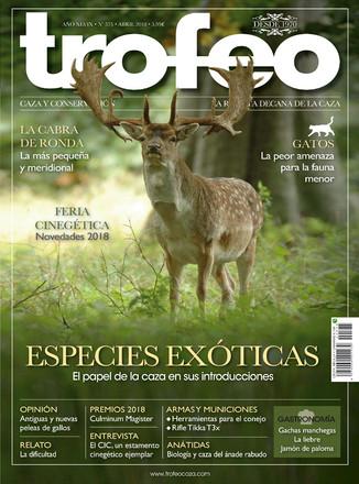 TROFEO CAZA - ePaper;
