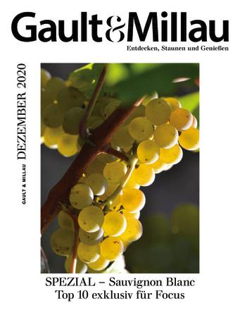 Gault&Millau Deutschland - ePaper;