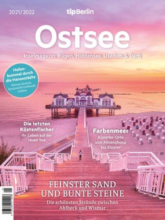 Ostsee – Eine Edition vom tipBerlin - ePaper;