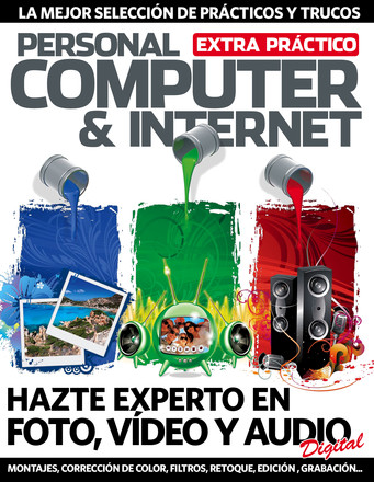 EXTRA PERSONAL COMPUTER & INTERNET - ePaper;