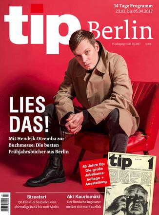 Er Sucht Ihn Kontakt In Berlin