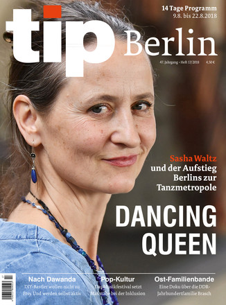 tip Berlin - ePaper;