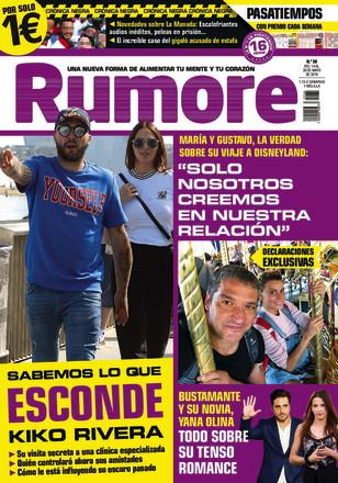 RUMORE - ePaper;