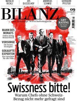 BILANZ - ePaper;
