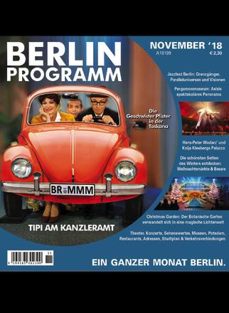 Berlin Programm - ePaper;