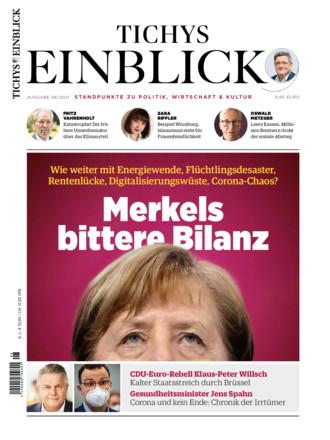Tichys Einblick - ePaper;