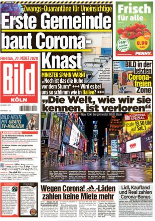 BILD Köln
