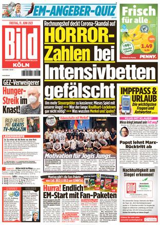 BILD Köln - ePaper;