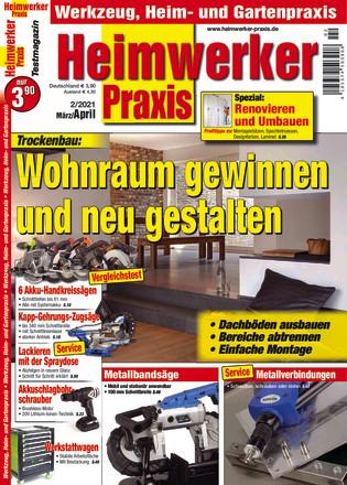 Heimwerker Praxis - ePaper;