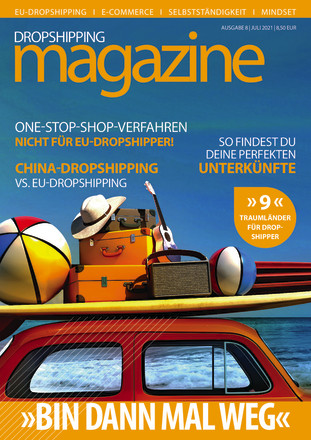 Dropshipping Magazine - ePaper;