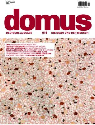 domus - Deutsche Ausgabe - ePaper;