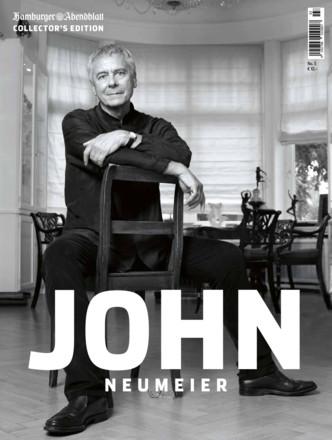 John Neumeier – Hamburger Abendblatt - ePaper;