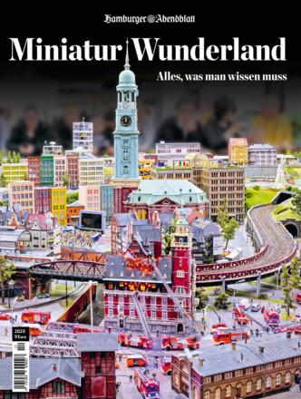 Miniatur Wunderland – Hamburger Abendblatt - ePaper;