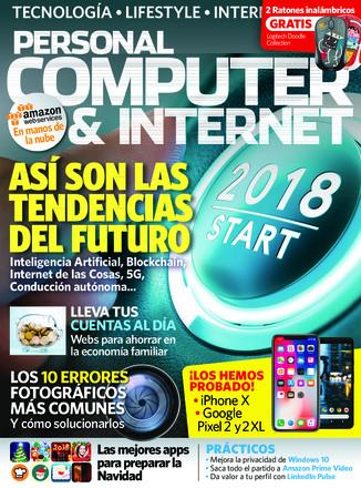 PERSONAL COMPUTER & INTERNET - ePaper;