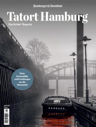 Tatort Hamburg – Hamburger Abendblatt - ePaper;