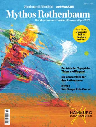 Mythos Rothenbaum – Hamburger Abendblatt - ePaper;