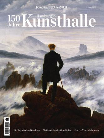 150 Jahre Kunsthalle – Hamburger Abendblatt
