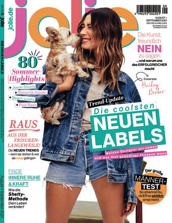 Jolie - ePaper;
