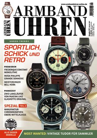 Armbanduhren - ePaper;