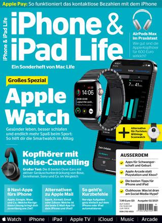 iPhone & iPad Life - ePaper;