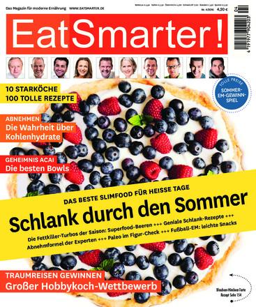 EatSmarter! - ePaper;