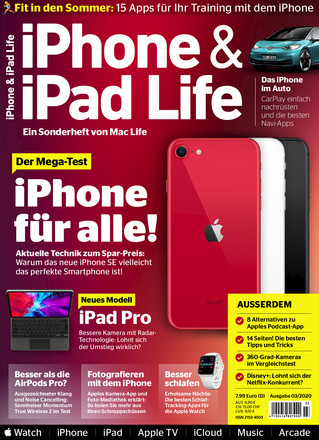 iPhone & iPad Life - ePaper;