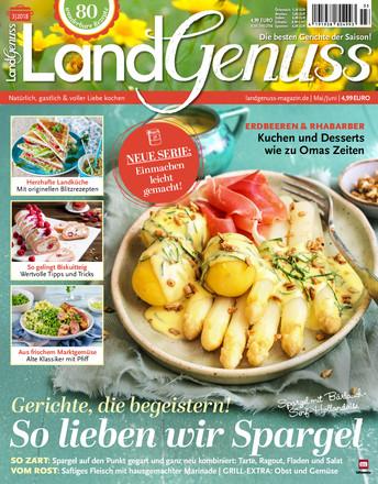 LandGenuss - ePaper;