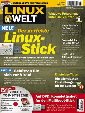 LinuxWelt - ePaper;