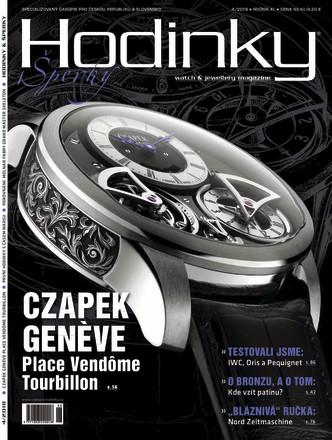 Hodinky & Šperky - ePaper;