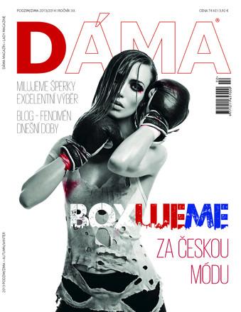 DÁMA magazín - ePaper;