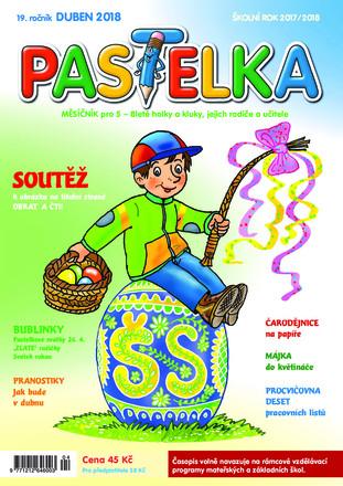 Pastelka - ePaper;