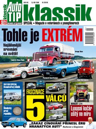 AutoTip KLASSIK - ePaper;
