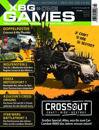 XBG Games - ePaper;