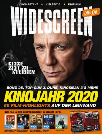 Widescreen - ePaper;