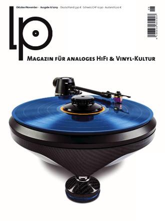 LP Magazin - ePaper;