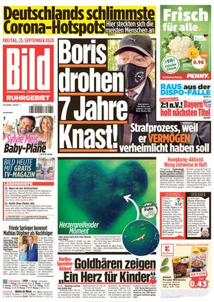 BILD Ruhr-Ost - ePaper;