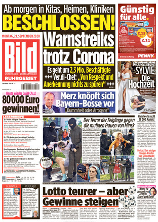 BILD Ruhr-Ost