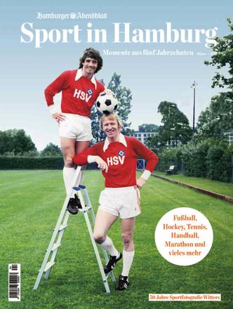 Sport in Hamburg - Hamburger Abendblatt - ePaper;