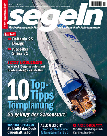 segeln - ePaper;