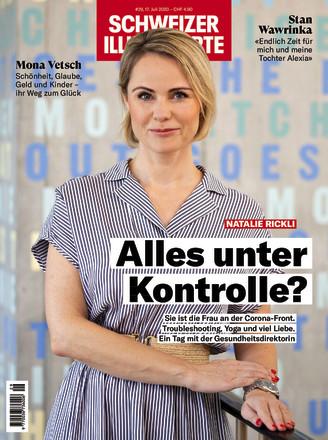 Schweizer Illustrierte - ePaper;